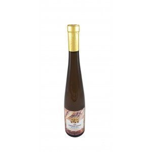 PINOT GRIS 2009 - VENDANGES TARDIVES AOC 50cl